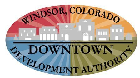 Windsor, Colorado Downtown Development Authority logo